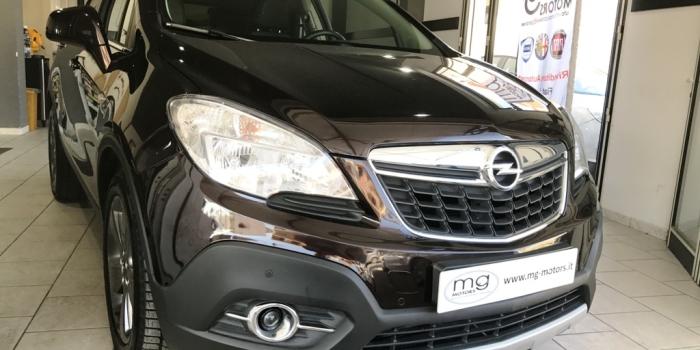 Opel Mokka 1.7 CDTI 130CV Aut. Cosmo