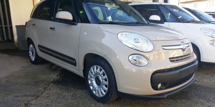 Fiat 500L Living 1.6 Mjet 105CV – 2013