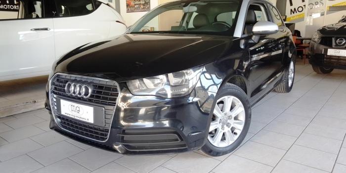 Audi a1 1.6 tdi NEOPATENTATI