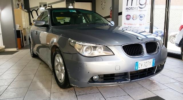 BMW Serie 5 530D Berlina