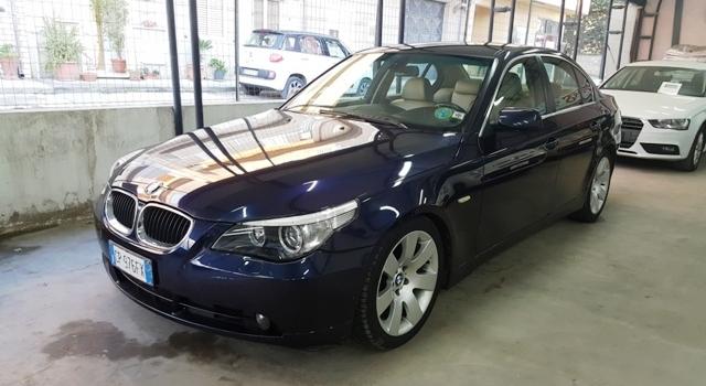 BMW Serie 5 530D FUTURA Berlina
