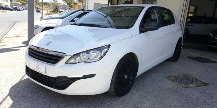 Peugeot 308 1.6 hdi 116cv