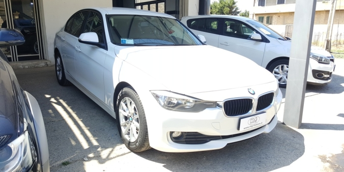 BMW 318D 143CV Business Cambio Aut. Navisat