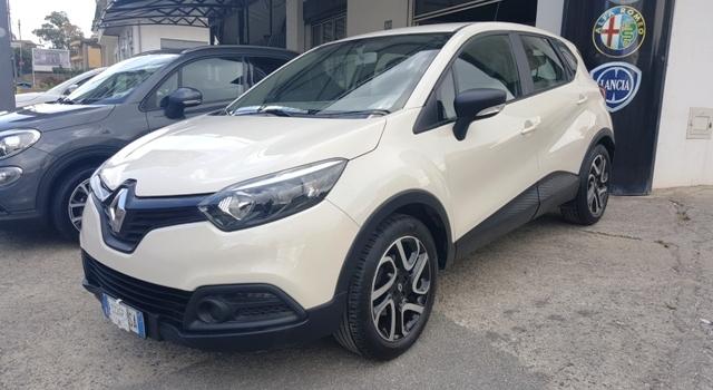 Renault Captur 1.5 DCI 90CV 2014
