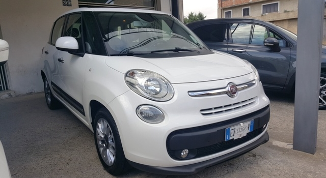 FIAT 500L 1.3 Multijet lounge