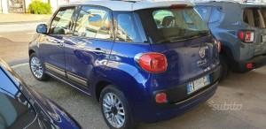 500l blu 7