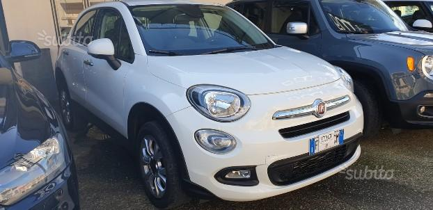 """BLACK FRIDAY ""FIAT 500X 1.6 Mjet 120CV con Navisat"