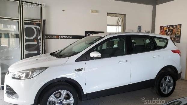 Ford Kuga 2.0 TDCI 140CV 2014
