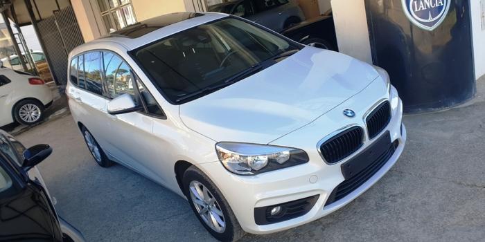 BMW Serie 2 218d 143cv gran tourer