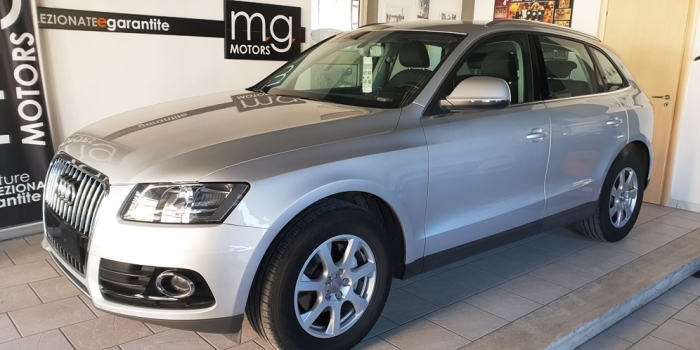 AUDI Q5 2.0 150cv tdi business