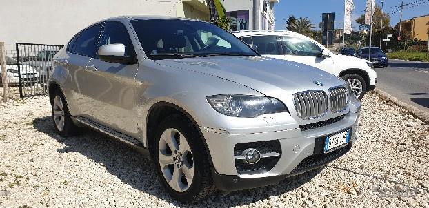 BMW X6D xdrive Futura