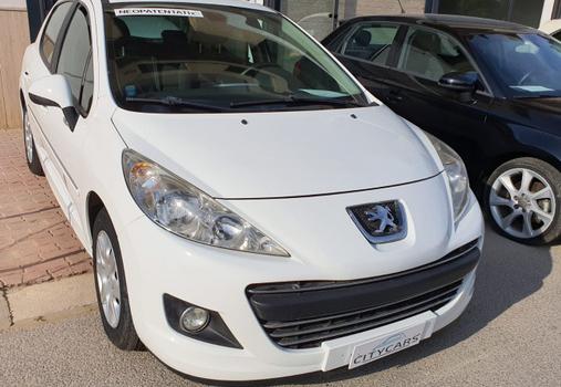 Peugeot 207 1.4 hdi 75cv per neopatentati