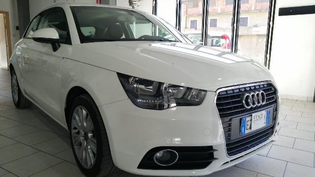 Audi a1 1,6 tdi 105 cv ambition