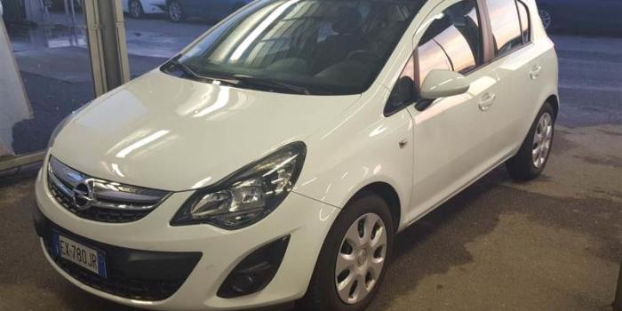 IN ARRIVO – Opel Corsa 1.3 CDTI 75CV , 2014