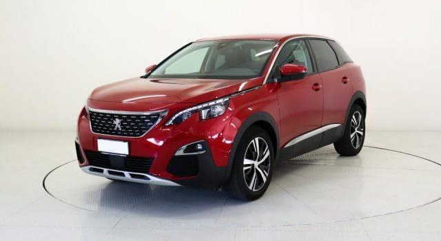 Peugeot NEW 3008 , 2016 / 5P / SUV BLUEHDI 120 SeS BUSINESS