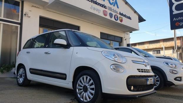 FIAT 500L Living 1.6 Mjet 120CV 7 POSTI Business