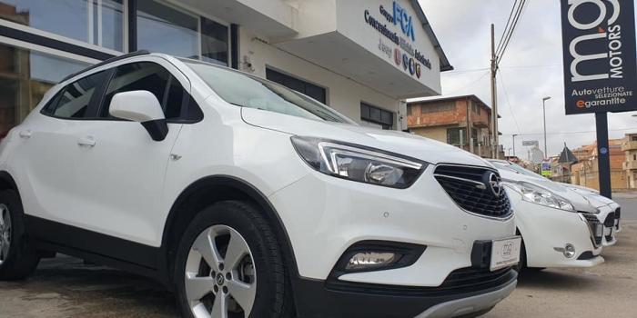 Opel Mokka 1.6 CDTI 136CV Business