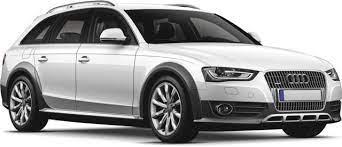 IN ARRIVO – Audi A4 Allroad 2.0 TDI 177CV Aut. S-Line , 2013